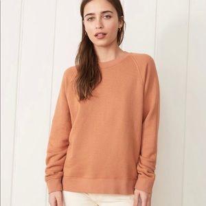 JENNI KAYNE  Basic Sweatshirt XL NWT